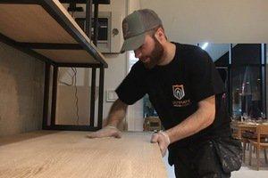 Ultimate Woodworks - Meubels op maat