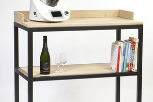 Ultimate Woodworks – roltafel Thermomix